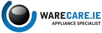 Warecare.ie for domestic appliance installation, maintenance and repair in Dublin